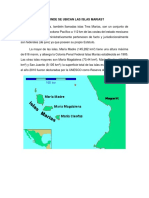 Donde Se Ubican Las Islas Marias