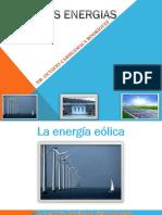 Clase 16 Energiaseólica Hidraulica Solar