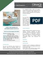 Mecanismos de Deterioro Segun API Rp 571 Sp c