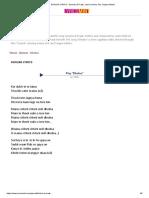 DHOLNA LYRICS - Qismat _ B Praak, Jaani _ Ammy Virk, Sargun Mehta.pdf