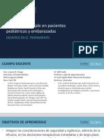 Esclerosis Multiple en Pacientes Pediatricos