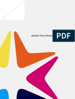 OTDR Product User Manual