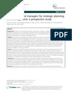 Hospital strategic management training.pdf