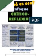 Critico Reflexivo-qué y Cómo