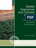 Global Capitalism and Climate