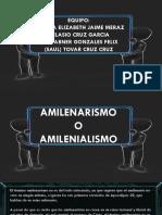 amileniarismo