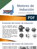 9 Máquinas Eléctricas (Motor de Inducción)