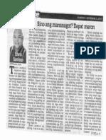 Abante, Dec. 5, 2019, Sino ang mananagot Dapat meron.pdf
