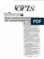 Business Mirror, Dec. 5, 2019, Polo matches postponed for second straight day.pdf