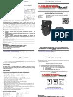 Mahm-15ain1 User Manual Ok