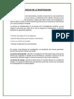 Tecnicas de Investigacion_metodologia2