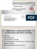 intelligence braking system
