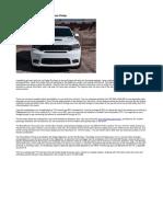 Hunt For Put On Whites Chysler Jeep Dodge