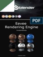Blender Eevee Rendering Engine Fondamentals