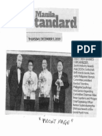 Manila Standard, Dec. 5, 2019, Best Sea Games Organizer.pdf