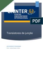 AP2 Transistores de Juncao