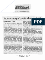 Manila Standard, Dec. 5, 2019, Increase salary of private school teachers.pdf