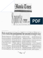 Manila Times, Dec. 5, 2019, Polo matches postponed for second straight day.pdf