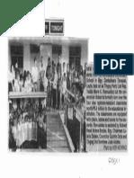 Peoples Tonight, Dec. 5, 2019, New Classroom Grateful student from Canbalesara Elementary School in Brg. Canbalasara Tanauan Leyte look on as Tingog Party-list Rep. Yedda Marie K. Romualdez.pdf