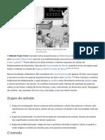 Método Paulo Freire