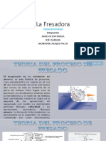 Diapositivas Procesos de Manufactura