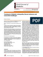 retinopati diyabetik