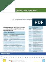 Metabolismo - Hidratos de Carbono - Enzimas-final- 2019