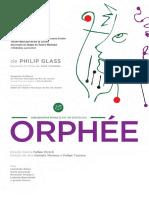 Programa ORPHEE Com Quantas Notas