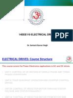 ED- AC Drives-Synchronous Motor