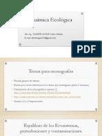 1. Química Ecológica