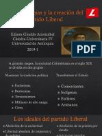 Unidad 5 Ezequiel Rojas y P Liberal - Edison Giraldo