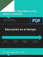Unidad 5 Tendencias Educativas en la N G - Anlly Vanesa Vélez Orozco