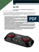DataSheet FR SBR3