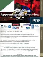 Welding Apprenticeship Trailblazer briefing  -  Feb 17.pptx