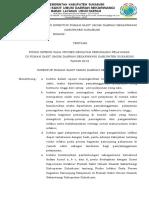 SK Penetapan-Risiko-Infeksi Penunjang Pelayanan