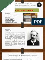 Circulos de Mohr Diapositivas Finales