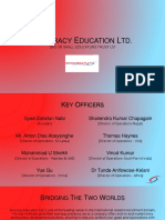 Foreign Education Consultant