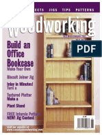 Canadian Woodworking 015 (December 2001-January 2002)
