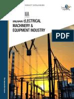 IndianElectricalMachinery-EquipmentIndustry-190312114534
