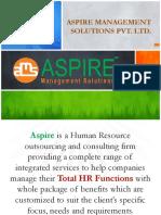 Aspire Management Solutions