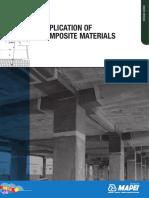 Application of Composite Materials