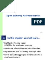 Open Economy Macroeconomics.ppt