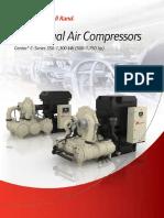 IR Centrifugal Compressor Catalouge