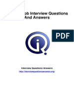 388 Routing Interview Questions Answers Guide
