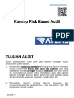 Risk Based Audit ATLAS