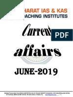 current affairs june 2019