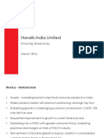 Havells India Limited