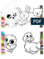 Dibujos Para Primaria