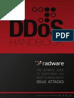 Defender from DDos attack