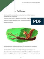 Zauberhafter Balthasar